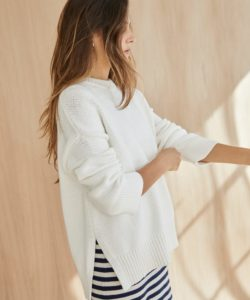Soft, comfy fabrics, and warm, inviting neutrals make Jenni's clothes and shoes easy with an effortless elegance. They're great for layering and keeping a ...